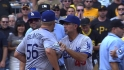 Blanton&#039;s ejection