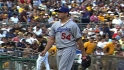 Guerra&#039;s strong relief outing