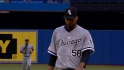 Liriano's six strikeouts
