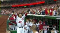 Morse&#039;s grand slam
