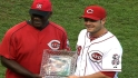 Heisey wins Heart and Hustle