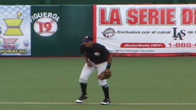 No. 1 pick Correa back at work in Puerto Rico