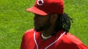 Cueto&#039;s great start