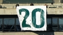 A&#039;s remember 20-game win streak