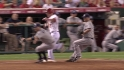 Trout&#039;s second RBI single