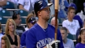 Cuddyer's injury