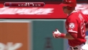 Trout&#039;s 24th home run