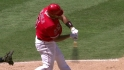 Pujols&#039; 28th home run