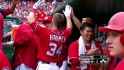 Harper&#039;s solo homer
