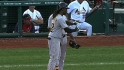 McCutchen's two big hits