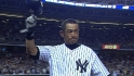 Ichiro&#039;s two-homer game