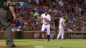 Kinsler's sacrifice fly