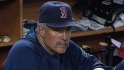 Sox GM on McClure&#039;s dismissal
