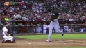 Stanton's three-run blast