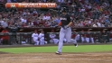 Stanton's second long ball