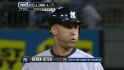 Jeter ties Murray on hit list