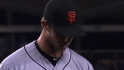 Bumgarner&#039;s dominant start