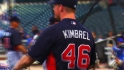 Bowa on Kimbrel&#039;s success
