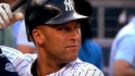 Network on Jeter&#039;s milestone