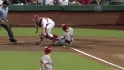 Frandsen's great play
