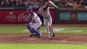 Machado&#039;s RBI triple