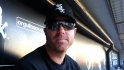 Adam Dunn on 400th home run