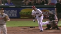 Soto's two-run home run