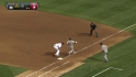 Furcal&#039;s dazzling play