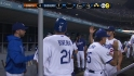 Kemp's sacrifice fly