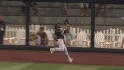 McCutchen's game-saving grab