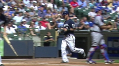 Brewers back stellar Gallardo to sweep of Cubs
