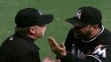 Ozzie's ejection