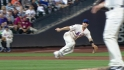 Wright&#039;s nice play