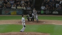 Jeter&#039;s solo homer