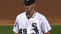 Chris Sale domina a los Yankees en 7 2/3 entradas