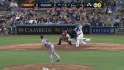 Hanley's RBI single