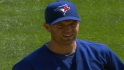 Happ&#039;s strong start