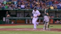 Fuld&#039;s RBI single