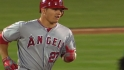 Trout youngest to 20-40