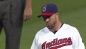 Kipnis' leaping catch