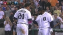 Miggy&#039;s solo homer