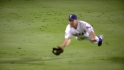Murphy&#039;s outstanding catch