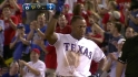 Beltre singles for cycle