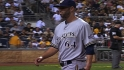 Fiers&#039; great pitching effort