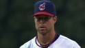Kluber's solid effort