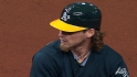 Reddick's three-hit game