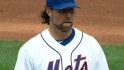 Dickey&#039;s stellar game