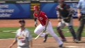 Ludwick's RBI single