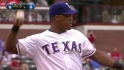 Beltre&#039;s strong play