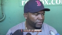 Ortiz talks DL trip